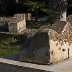 rest capac sarcofag