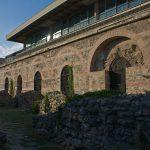 edificiul roman