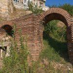 ruine porti
