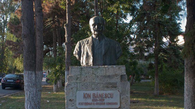 Ion Banescu