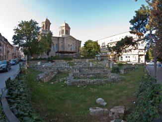 Ruine Tomis