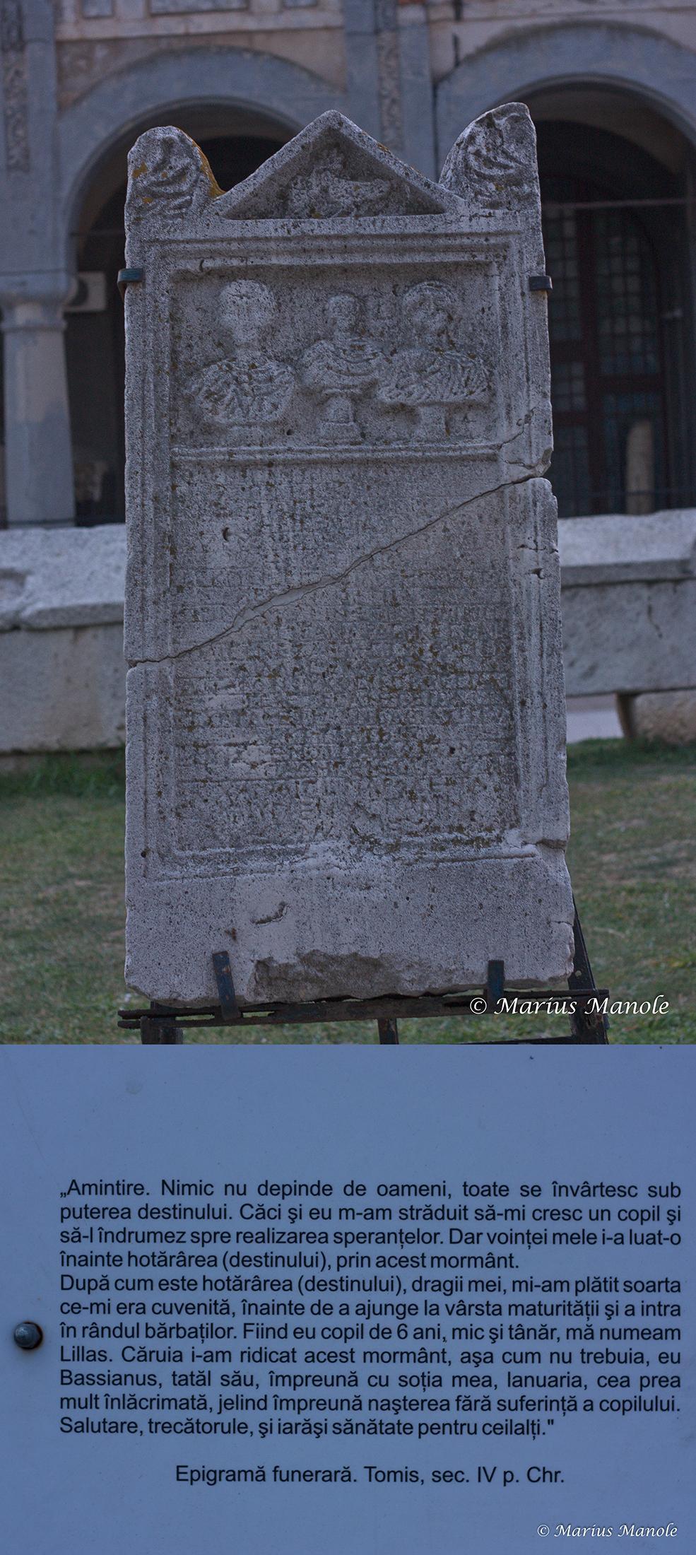 monument funerar 2